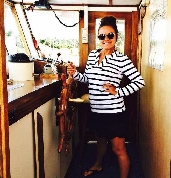 Captain Lindsay