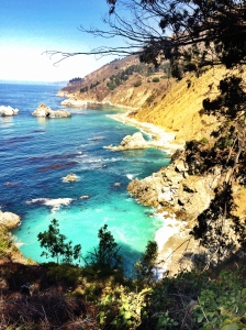 Big Sur perfection